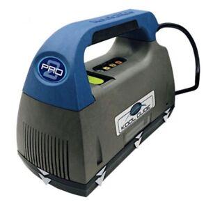 Kool Glide KGX-6810 Pro 2 Carpet Seam Iron with Plastic Case
