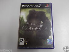 "SHADOW OF THE COLOSSUS Pour PLAYSTATION 2 ""Dur à trouver la version"""