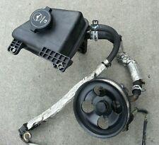 03-04 Cadillac CTS OEM Power steering Pump & Reservoir tank bottle 3.2L V6