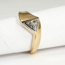 Ringe mit Diamanten für Damen (18,1 mm Ø) Diamant Innenvolumen