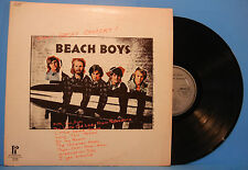 THE BEACH BOYS WOW! GREAT CONCERT VINYL LP 1964 RE '72 GREAT COND! VG+/VG+!!