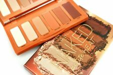URBAN DECAY Naked Petite Heat Eyeshadow Palette TRAVEL SIZE 6 x 1.3 g