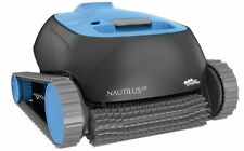 Dolphin Nautilus Robotic Pool Cleaner with Clever Clean