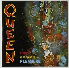 QUEEN : CD-SINGLE - PAIN IS SO CLOSE TO PLEASURE - CARDSLEEVE - 2010 - NEU