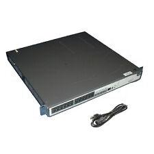 3Com 5500G-Ei 24-Port 3Cr17250-91 Rack Mountable Gigabit Ethernet Switch #25