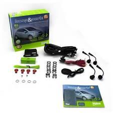 VALEO Beep & Park Kit 4 EINPARKHILFE VORNE 632003 4 Sensoren