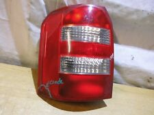AUDI A2 REAR LEFT BRAKE LIGHT PASSENGER SIDE NSR  8Z0945095C 2000 > 2005