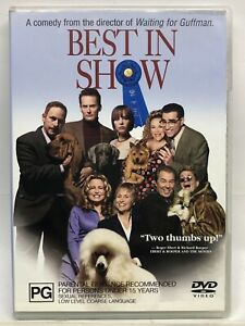 Best in Show - DVD - AusPost with Tracking