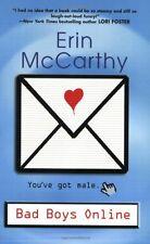 Bad Boys Online McCarthy, Erin Free Shipping