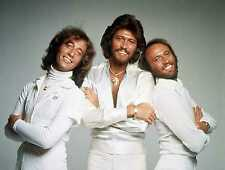 Bee Gees Barry Andy Maurice Gibb Glossy 8x10 Picture Celebrity Print