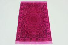 Alfombras persas color principal rosa para pasillos