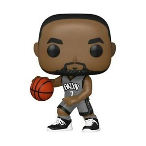 Funko Pop! Brooklyn Nets Kevin Durant Alternate Jersey W/ Protector