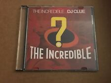 DJ CLUE? The Incredible CLASSIC NYC Mixtape CD Mix