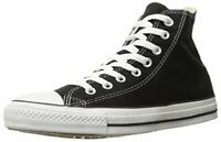 Converse Canvas Chuck Taylor All Star High Top Unisex Black - FINAL SALE