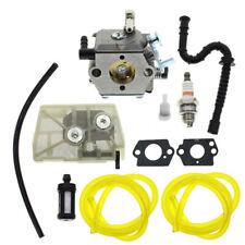 Carburetor Gasket Fuel Air Filter Line Kit For Stihl For Tillotson For Walbro