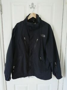 Men's The North Face Summit Series GoreTex XCR Coat Jacket Winter Size Large