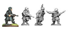Artizan Designs - SWW022 - German NCOs and LMG Team in Greatcoats - Bolt Action