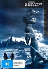 The Day After Tomorrow (DVD, 2007, 2-Disc Set) Dennis Quaid, Jake Gyllenhaal