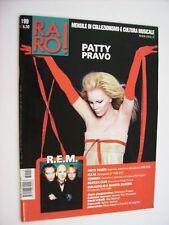 RARO #199/2007 - RIVISTA MUSICALE - PATTY BRAVO - R.E.M. - NO INSERT