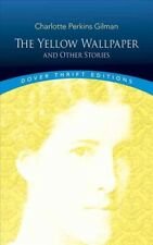 Yellow Wallpaper : And Other Stories, Paperback by Gilman, Charlotte Perkins,.