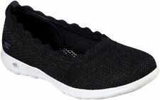 Skechers Womens GOWalk Lite Glitz Shoe
