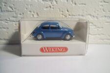 Wiking VW Käfer 1303 hellblau Selten OVP 7950126