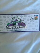 1998 Colorado Rockies MLB All Star Game Commemorative Cachet NIP