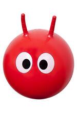 NEW Children's RED HOPPIT Space Hopper Bounce Ball - 42cm diameter
