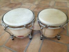 Bongo Drums, Never Been Used - Great Present