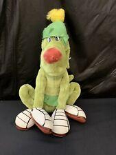 "K-9 Plush Dog 16"" Warner Bros. Stuffed Animal Tag Duck Dodgers Marvin Martian K6"