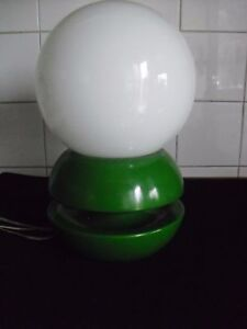 space age atomic modernist 1960/70 Table Lamp. big:)