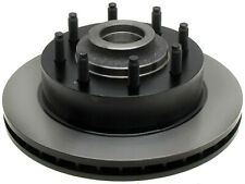 ACDelco Professional 18A1087 Disc Brake Rotor and Hub Assembly