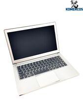 "LAPTOP LENOVO IDEAPAD U300S i7-2677M, 4GB, NO HDD/OS ""C"""