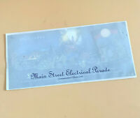 Disneyland Main St Electrical Parade Commemorative Collector Card in Envelope 96