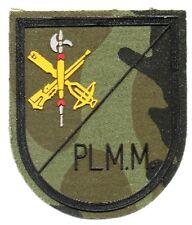 parche ET LEGION PLMM spain patch
