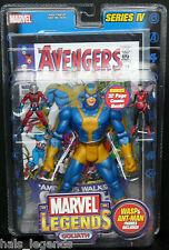 Marvel Legends Series IV (4) GOLIATH Chase/Variant New! Avengers. Rare!
