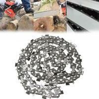 20'' 76 Links Replacement Chainsaw Saw Chain Mill Chain For Timberpro 62CC ##1