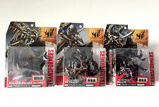 Transformers Takara AOE MOVIE avanzato EX CAVALIERE NERO mitragliate, SLUG e disprezzo