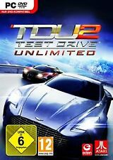 Test Drive Unlimited 2 von NAMCO BANDAI Partners Germany... | Game | Zustand gut