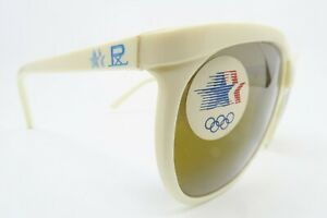 Vintage early 70s Vuarnet Pouilloux sunglasses France SKILYNX ACIER Olympics NOS