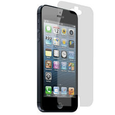 2X Clear LCD Screen Protector Cover for iPhone 5 5G 5C 5S