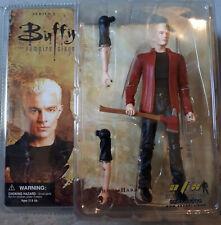 Buffy The Vampire Slayer School Hard Spike Action Figure by Diamond