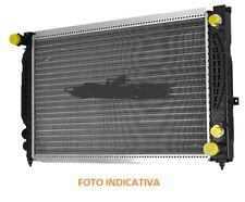 RADIATORE INTERCOOLER SCAMBIATORE AUDI A4 I, A6 II , SKODA SUPERB VW PASSAT IV,V