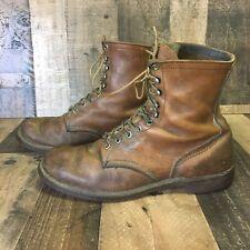 Red Wing Heritage 947 Vintage Work Boots Men's 10 D