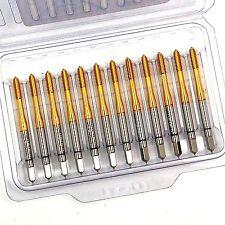 BALAX Thread Forming Taps 8-32 H6 TiN SO. 709837 TA-18170 Qty 12 -3222E242