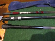 century tip tornado 13 ft multiplier rod mk1 used sea fishing beach surf