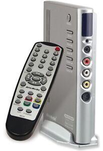 AverMedia AVerTV Box7 Live 1280x1024 P-scan & 3D-Mad