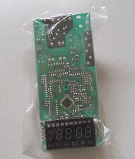 MIDEA Microwave ECXEE0W-B2-A VER1.0 PCB DISPLAY BOARD 256400100998