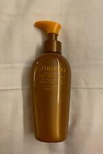 SHISEIDO Brilliant Bronze Quick Self-Tanning Gel for Face & Body 150ml 5.2oz NIB