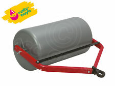 Rolly Toys - 52cm Grass Roller - For Pedal Tractors - Farm Roller - Metal Frame